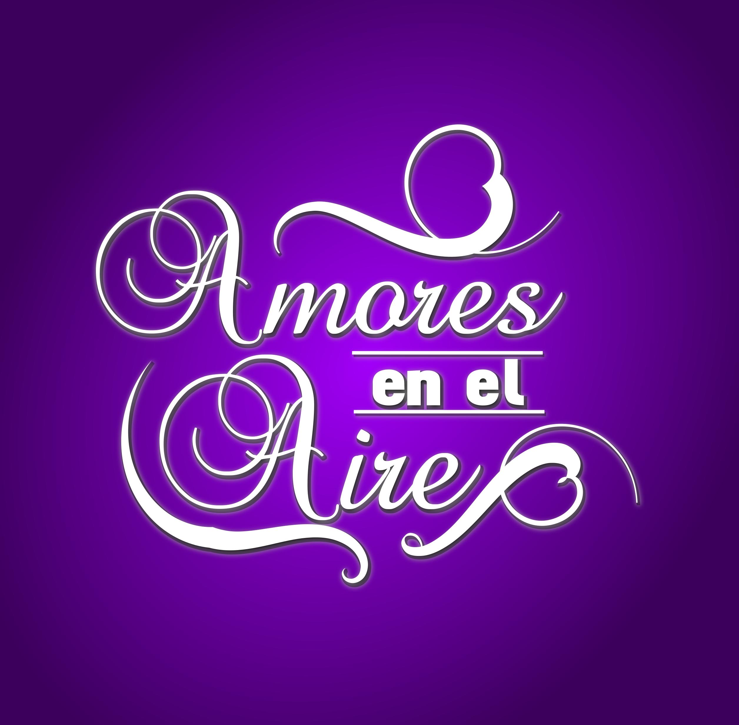 Amores en el Aire - Estación 52 Radio on-line