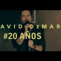 David DeMaria NUEVOS DISCO